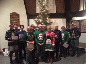 Encore kerst Barchschole